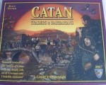 Traders and Barbarians of Catan