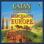 Catan Histories: Merchants of Europe available from Board Game Extras