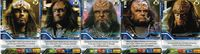 Star Trek klingons Like Star Trek? Check out Star Trek Deck Building Game: The Next Generation