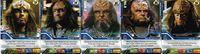 Star Trek klingons Like Star Trek? Check out Star Trek Deck Building Game: The Next Generation