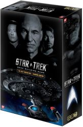 Star Trek Deck Building Game Available from Board Game Extras