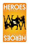 Heroes of Metrocity Energy Card