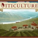 Viticulture Board Game available from Board Game Extrasw