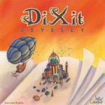 Dixit Odyssey Card Game Expansion available from Board Game Extras