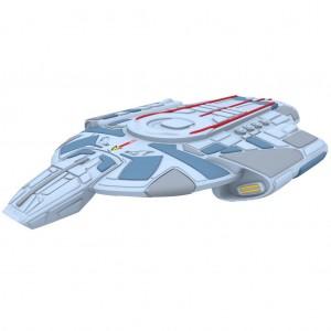 USS Defiant - Star Trek Attack Wings Wave 1