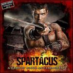 Spartacus Board Game available from Board Game Extras