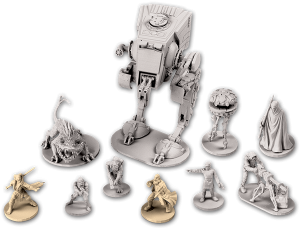 Star Wars Imperial Assault Figures