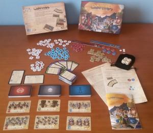 Onus Rome vs Carthage Game