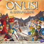 Onus Rome vs Carthage 2nd Edition
