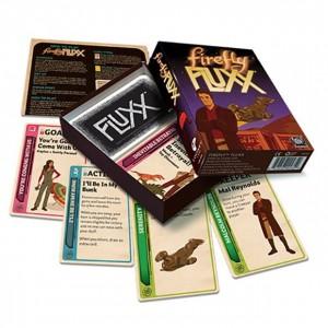 firefly fluxx cards