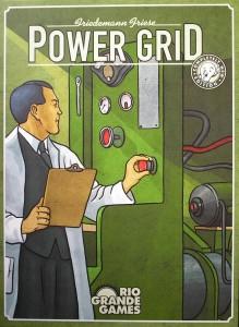 power grid board game