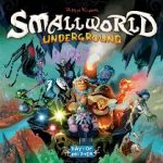 small world underground boardgame