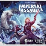 return to hoth boardgame