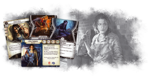 the dunwich legacy card game