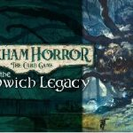 The Dunwich Legacy