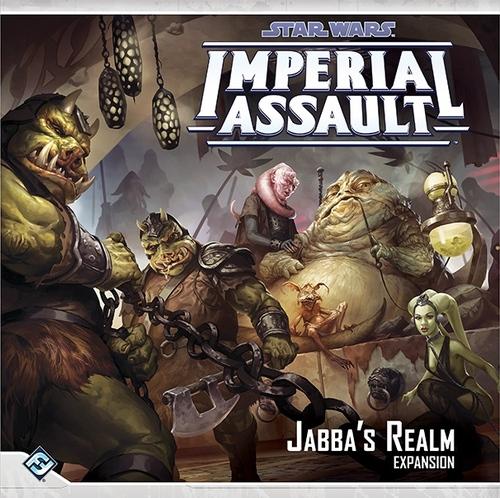 Jabbas Realm