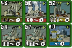 power grid card game