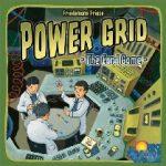 Power Grid Card Game
