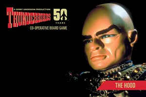 Thunderbirds: The Hood Expansion