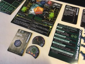 Star Trek Ascendancy Borg Expansion