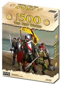 1500 a New World