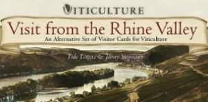 Viticulture Expansion